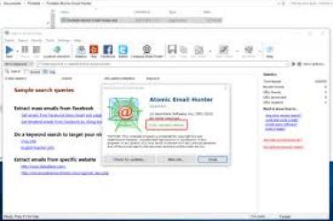 atomic email
