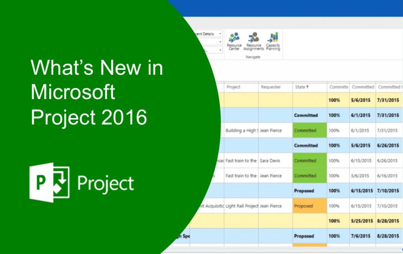 Microsoft Project 2016 Product Key