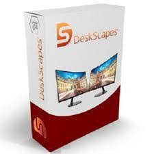 DeskScapes 10.03 Crack With Product Key Free Download [2021]