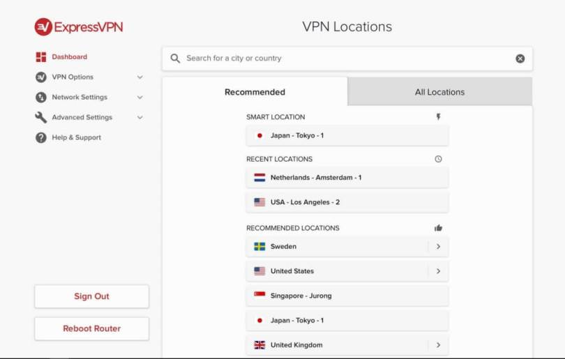 Express VPN 9.0.8 Crack 2020 + Activation Code Free Download