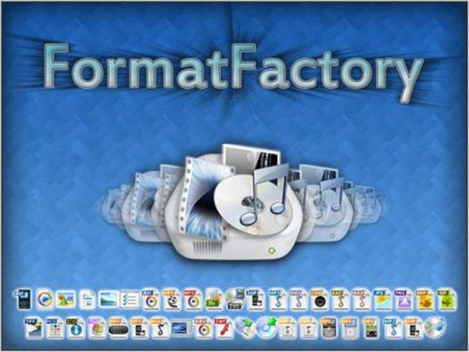 Format Factory Pro Crack With Serial Key Free Download 2021