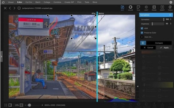 Photoscape X Pro 4.1.1 Crack + Keygen Free Download  [2021]