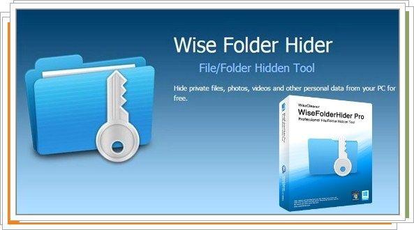 StartCrack Wise Folder Hider Pro 4.3.8.198 + Crack [Latest Version]