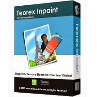 Teorex Inpaint 9.0.2 Crack with Activation Key Free Download 2021