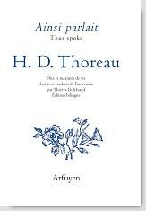 AP 12 Thoreau