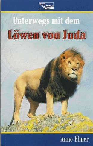 Unterwegs mit dem Löwen von Juda