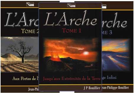 La Trilogie de L'Arche