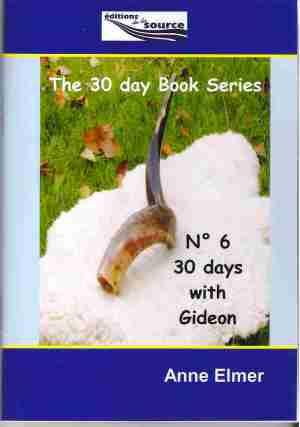 30 Days - Gideon