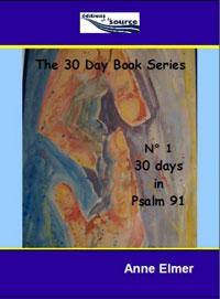 30 days - Psalm 91