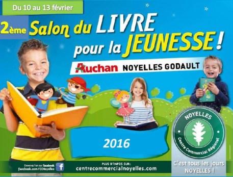 Salon du livre 2016 Auchan Noyelles plaquette-page-001 actualité