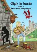 ouvrages Sérénade dragonique olgir le barde tome 1