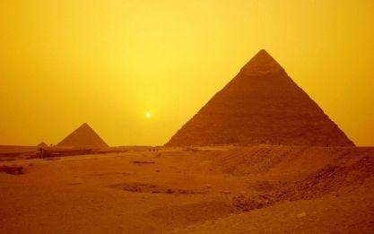 une aube de plus poème Égypte poésie