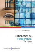 Dictionnaire de l'immigration en France