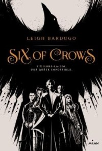 sixofcrows Six Of Crows Tome 1