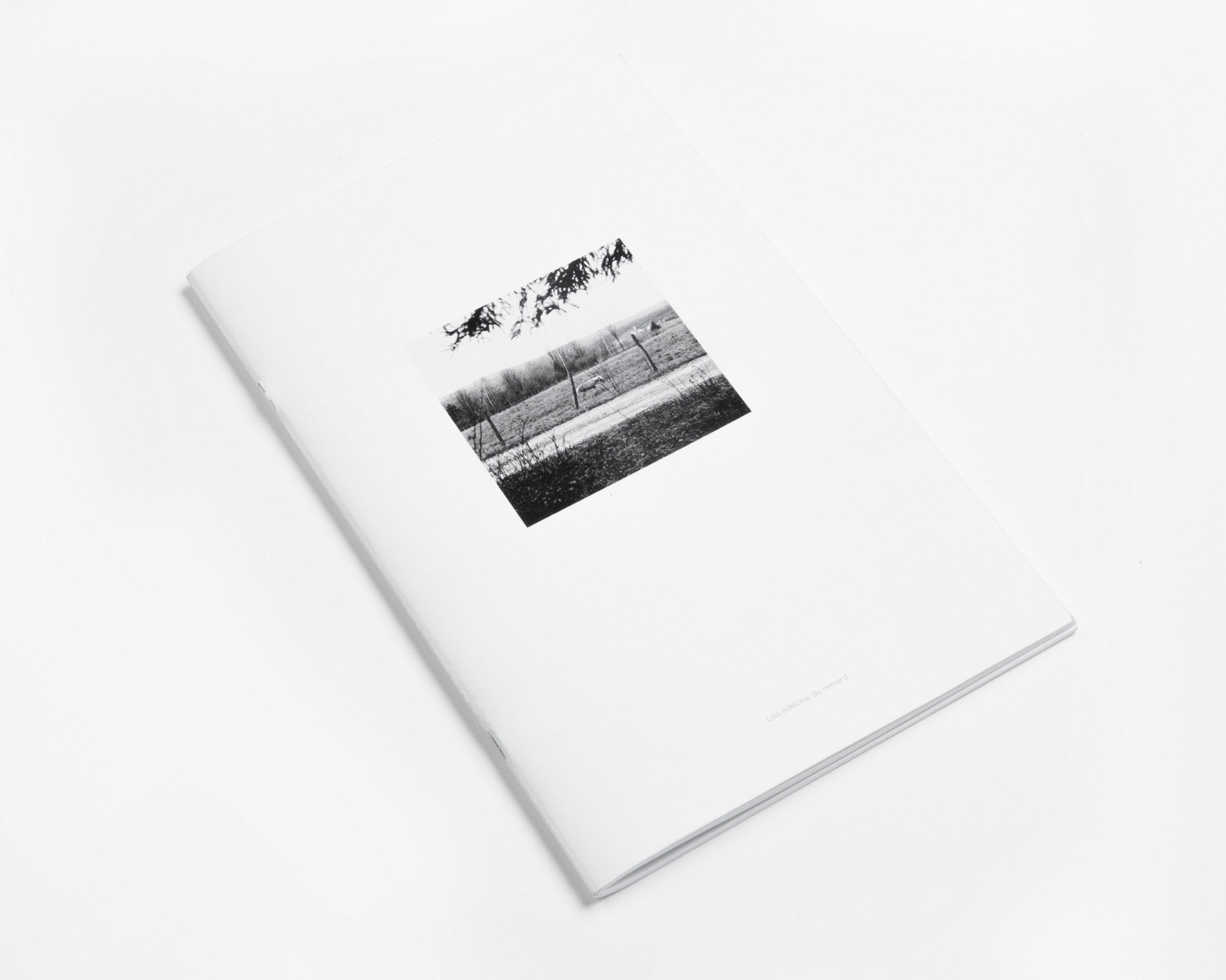 Ruissellement – Louis Perreault