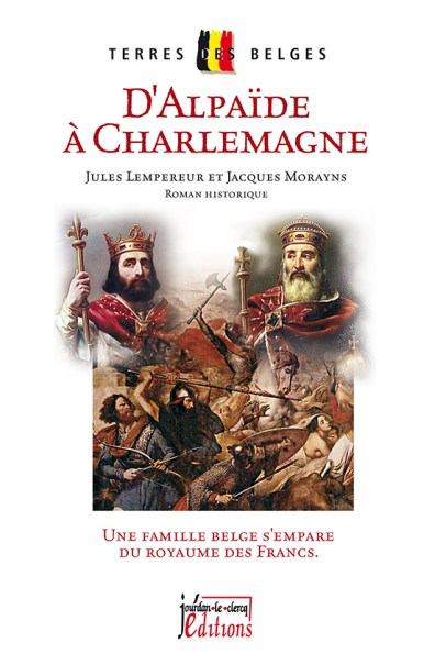 Cover Charlemagne B