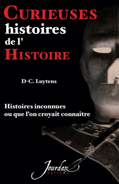 Curieuses hisotires histoire