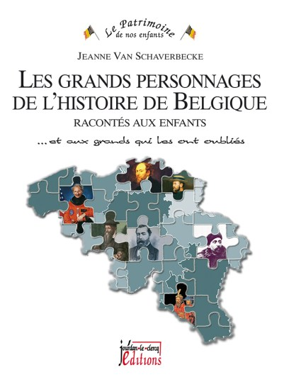 couv grands pers. belges