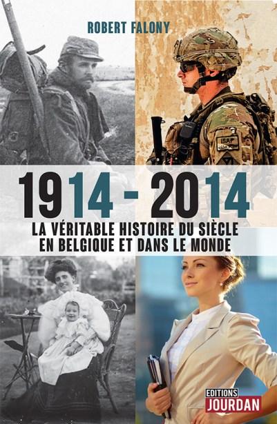 couv 1914-2014 interforum belgique