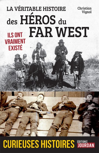 couv far west