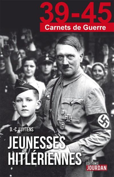 couv jeunesses hitlériennes