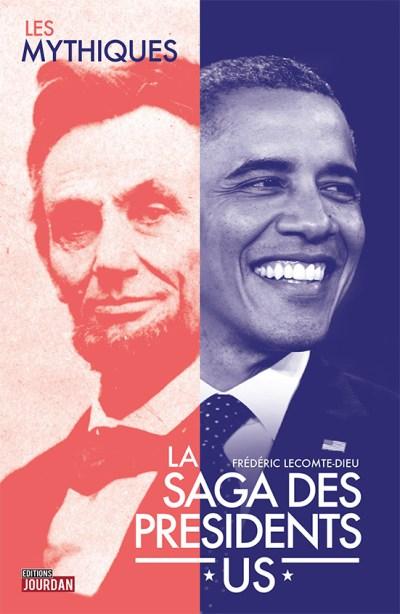 couv présidents us