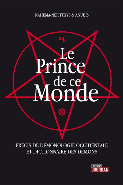cover demonologie