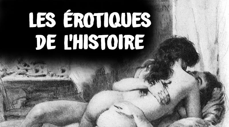 Les Erotiques De L Histoire Editions Jourdan