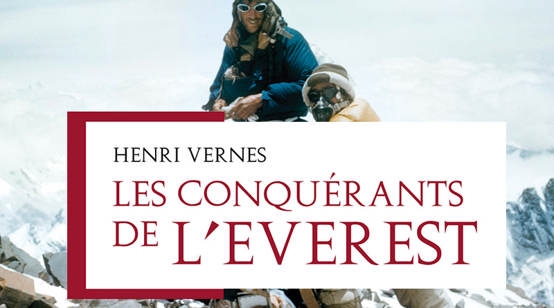 Les conquérants de l'Everest