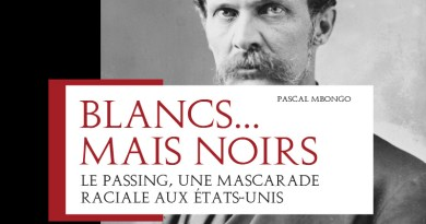 Blancs… mais Noirs