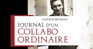 Journal d'un collabo ordinaire
