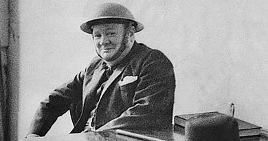 Les secrets de guerre de Churchill
