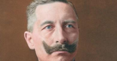 Les Empereurs d'Allemagne – Une dynastie de dégénérés