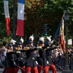 Le choix de l'engagement – Une promotion de Saint-Cyr raconte vingt-cinq ans au service de la nation