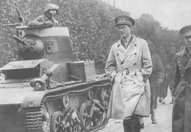 1940, 18 jours de résistance en Belgique