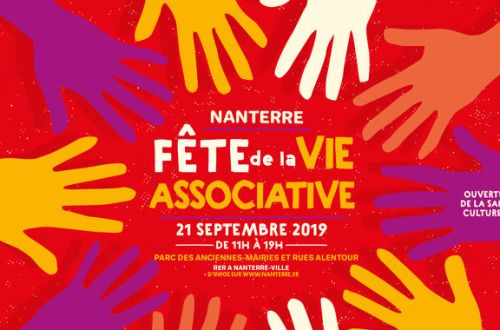 Photo Fête de la Vie Associative de Nanterre