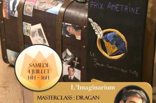 Masterclass de Dragan