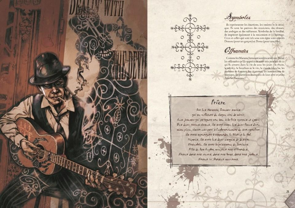 Page 1 de l'aperçu du livre Mississipi