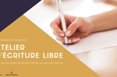 atelier-ecriture-libre