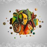 peintre-haiti-toile