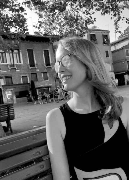 Lauriane Schulz Les Carpes éditions des veliplanchistes