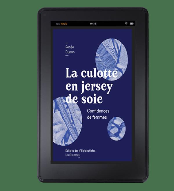 Ebook La culotte en jersey de soie Renee Dunan