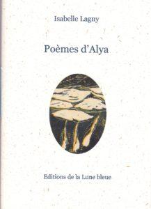 Poèmes d'Alya