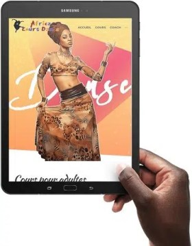 creation-site-internet-cours-danse-africaie-narbonne-ptt