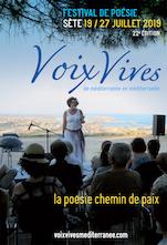 Voix Vives de la Méditerranée