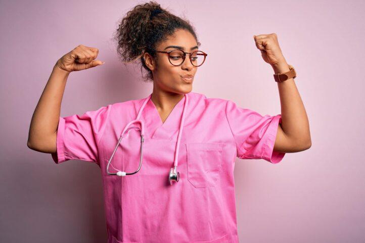 infirmier comment rediger un cv