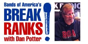 Break Ranks! with Dan Potter