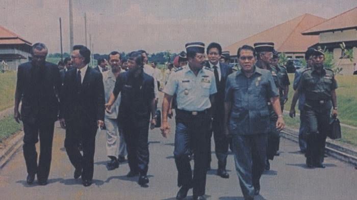 In Memoriam: Mengenal Lebih Dekat Almarhum Marsda Teddy Rusdi