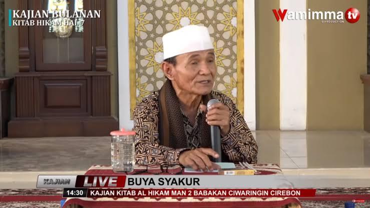 Buya Syakur, Satu dari Kiai Analistis dan Berilmu Luas