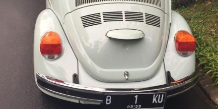 VW Beetle Ultima ini Diburu Karena Limited Edition
